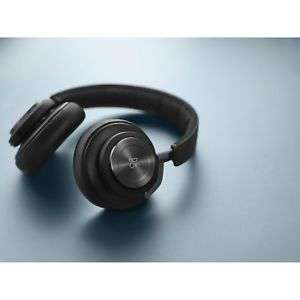 B&O BeoPlay H9 Over-Ear-Kopfhörer (BT, aptX, AAC, Noise Cancelling) [ebay PLUS] (314 € ohne ebay PLUS)