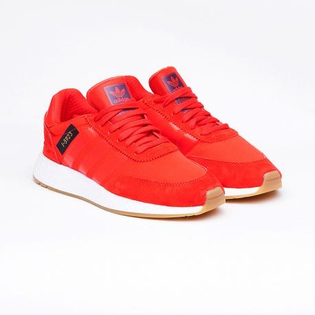 adidas I-5923 Boost Red/White (INIKI / B42225) -> 40-46 Größen