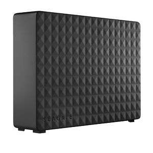 [ebayplus] SEAGATE 4 TB Expansion+ Desktop, Externe Festplatte, 3.5 Zoll