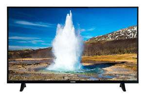 Ebay Plus: Telefunken D48F282N4CWI LED Fernseher 48 Zoll Full HD Triple-Tuner Smart TV WLAN