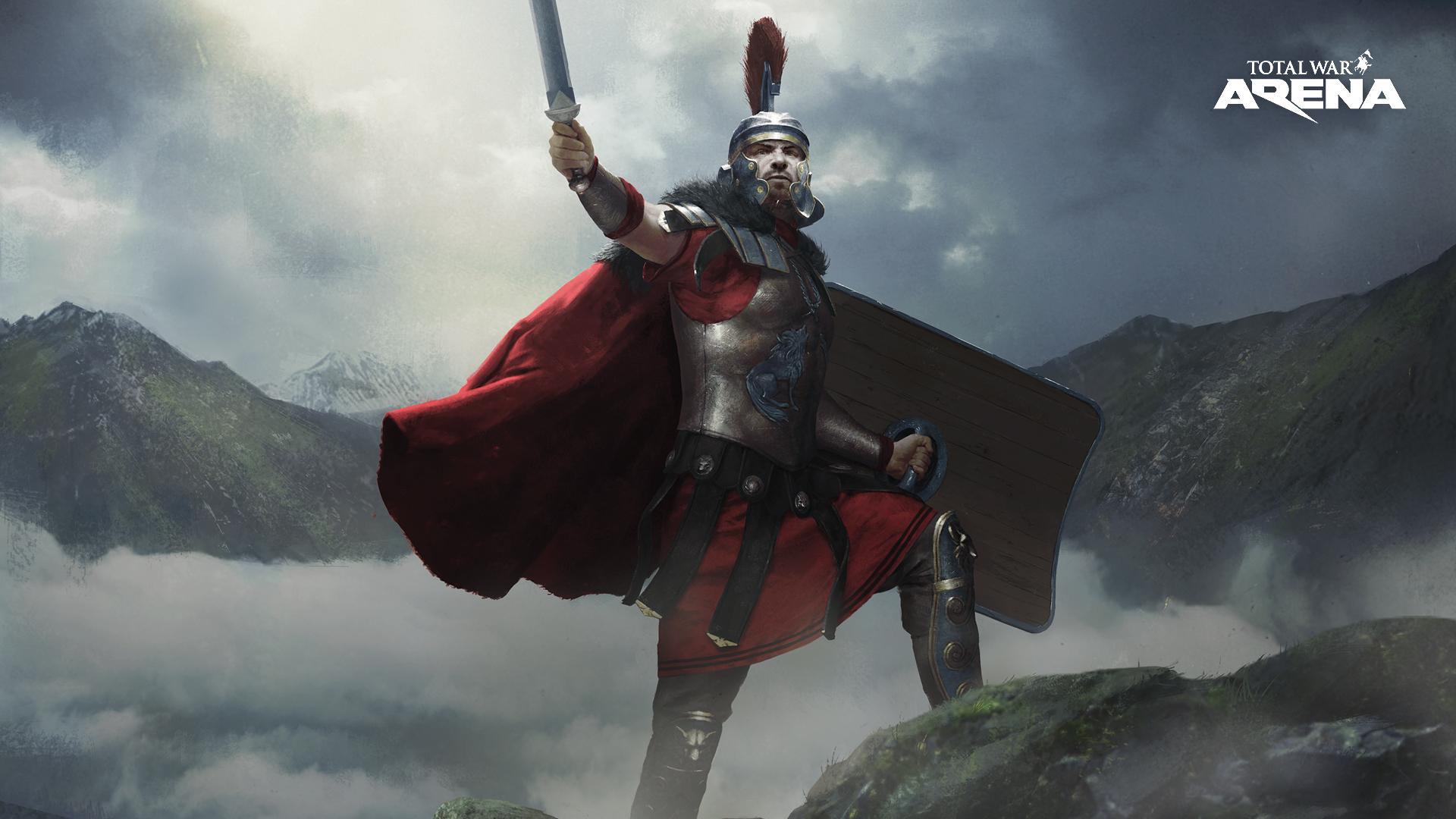Total War: ARENA - gratis Premiuminhalte für das neue PC Strategiespiel