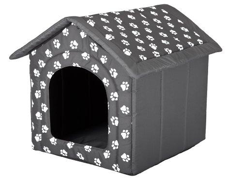 HobbyDog Hunde- oder Katzenhaus indoor, Größe R4