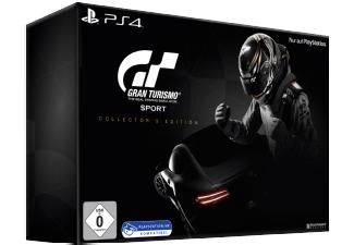 Gran Turismo Sport - Collector's Edition (PS4) für 29€ versandkostenfrei (Saturn)