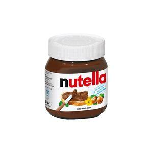 Gratis Nutella! Metro Frankfurt (regional?)