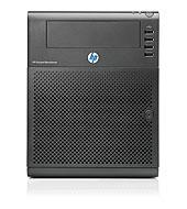 HP ProLiant MicroServer N40L, Turion II Neo N40L, 2GB RAM, 250GB (658553-421)
