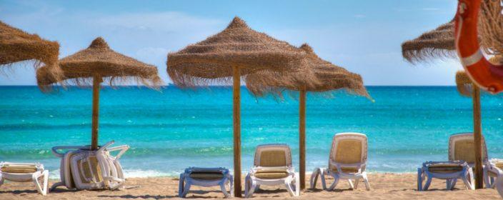 El Arenal Urlaub – 1 Woche im guten Hotel inklusive Frühstück, Flug & Transfer für 195€