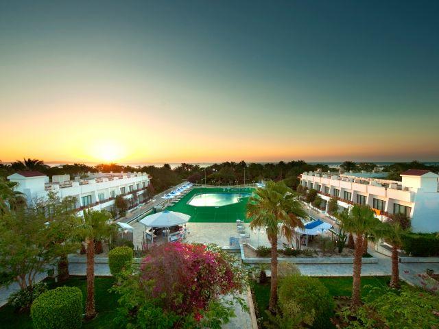 All Inclusive Reise nach Hurghada – 2 Wochen  4* Hotel  325€ pro Person