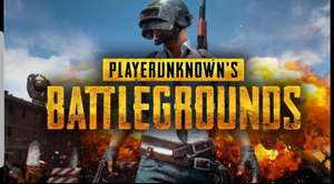 Playerunknown's Battleground Mobile iOS/Android