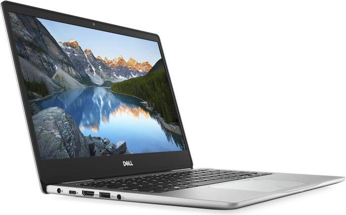 """Dell Inspiron 13 7000: 13,3"""" FHD IPS, Intel Core i7-8550U, 8GB RAM, 256GB M.2 SSD, Bel. Tastatur, Finprint Reader, DisplayPort, Windows 10 für 799€ (DELL)"""