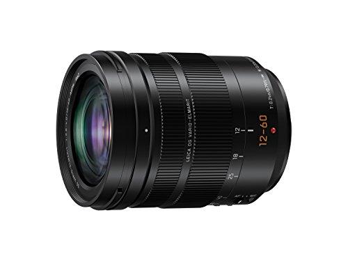 MFT Panasonic Leica 12-60mm F2.8-4.0 für 606€ inkl. Vsk [Amazon ES]