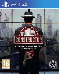 Constructor (PS4/Xbox One) für 15,55€ (Amazon.it)