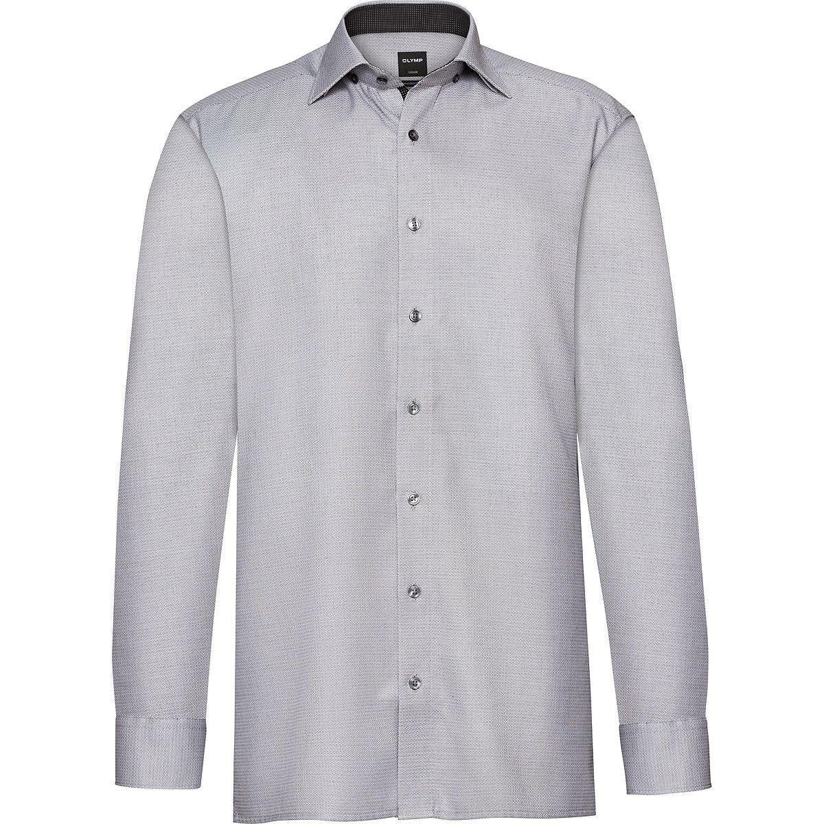 Olymp Business-Hemden für je 14, 99 € im Abverkauf
