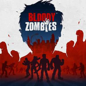 Bloody Zombies - Nintendo Switch eShop Mexiko