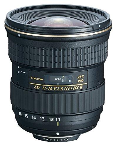 Tokina AF 11-16mm f2.8 AT-X Pro DX II Objektiv (Nikon) für 324,66€