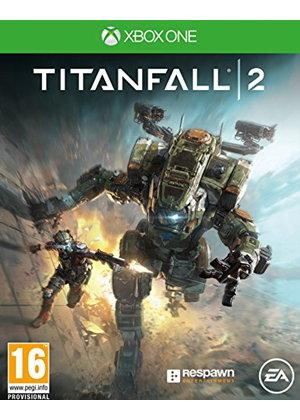 Titanfall 2 (Xbox One) für 8,17€ (Base.com)