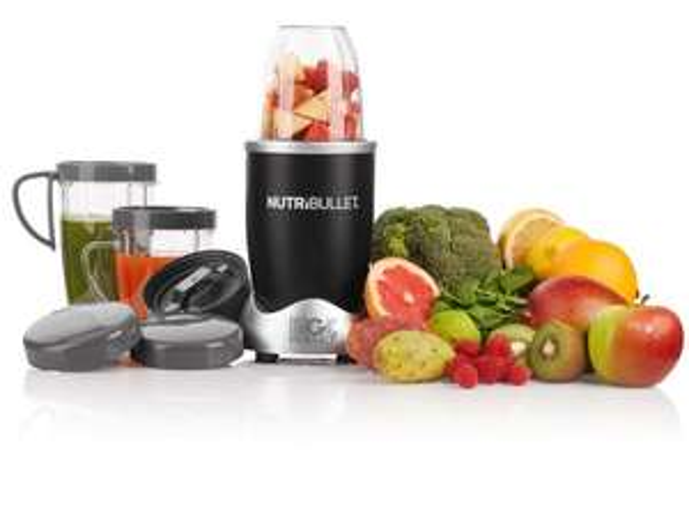 NutriBullet Nutrition-Extraktor Mixer Neues Modell 20.000rpm