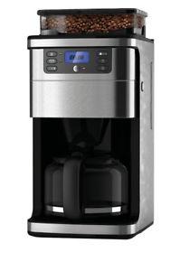Kaffeemaschine von MEDION 8 Mahlstufen programmierbar fast ausverkauft auf ebay