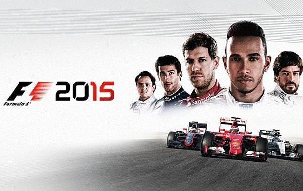 F1 2015 kostenlos im Humble Store [Steam]