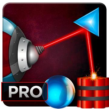 [Google Playstore] LASERBREAK Pro