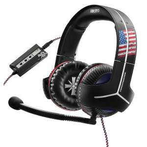 Expert Technikmarkt Thrustmaster Y-350CPX Far Cry 5 Edition Gaming-Headset