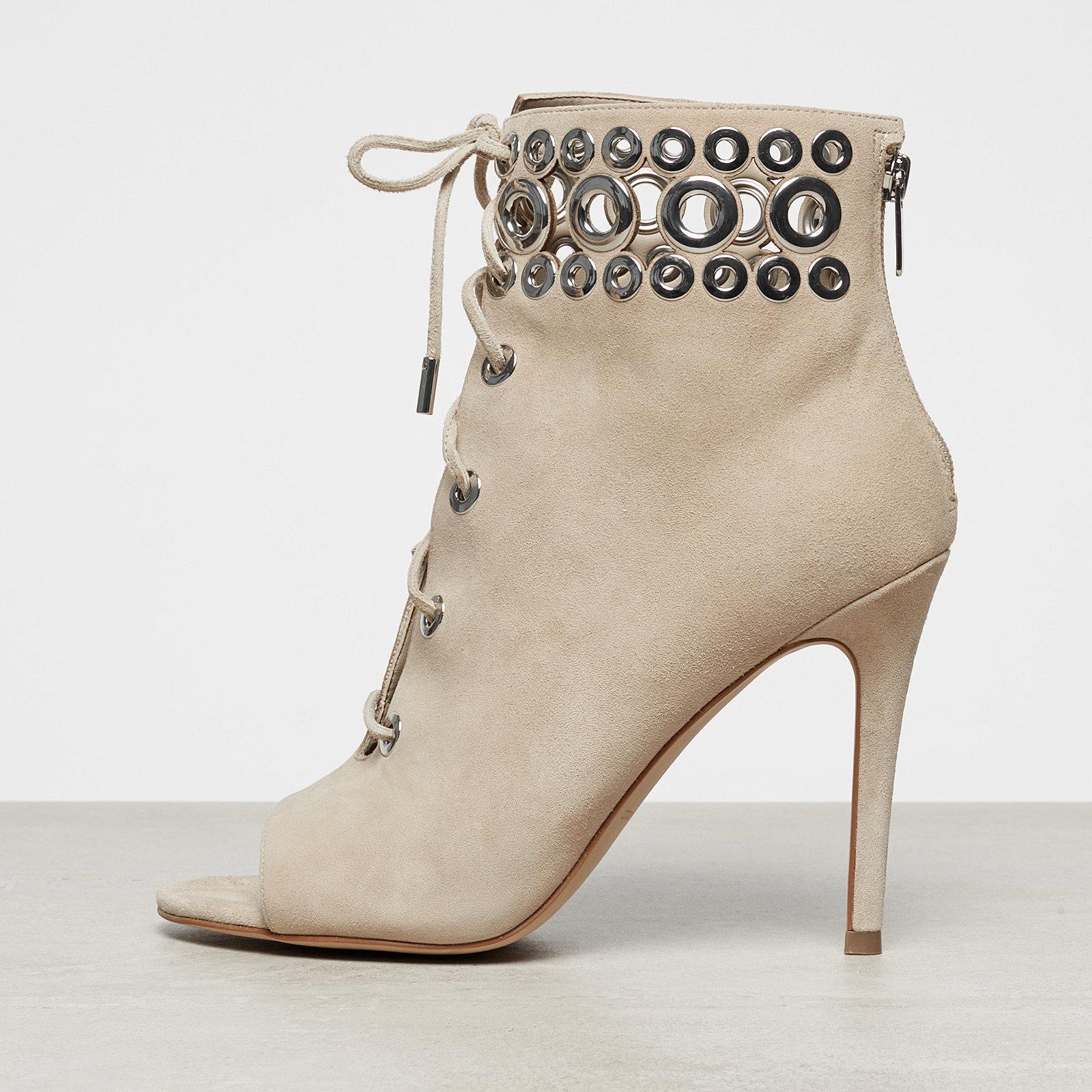 KENDALL + KYLIE GIADA SAND Gr.41 Damen Schuh