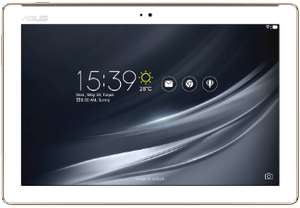 [Saturn] ASUS ZenPad 10 (Z301M-1B011A), Tablet mit 10.1 Zoll, 16 GB Speicher, 2 GB RAM, Android 7.0, Pearl White