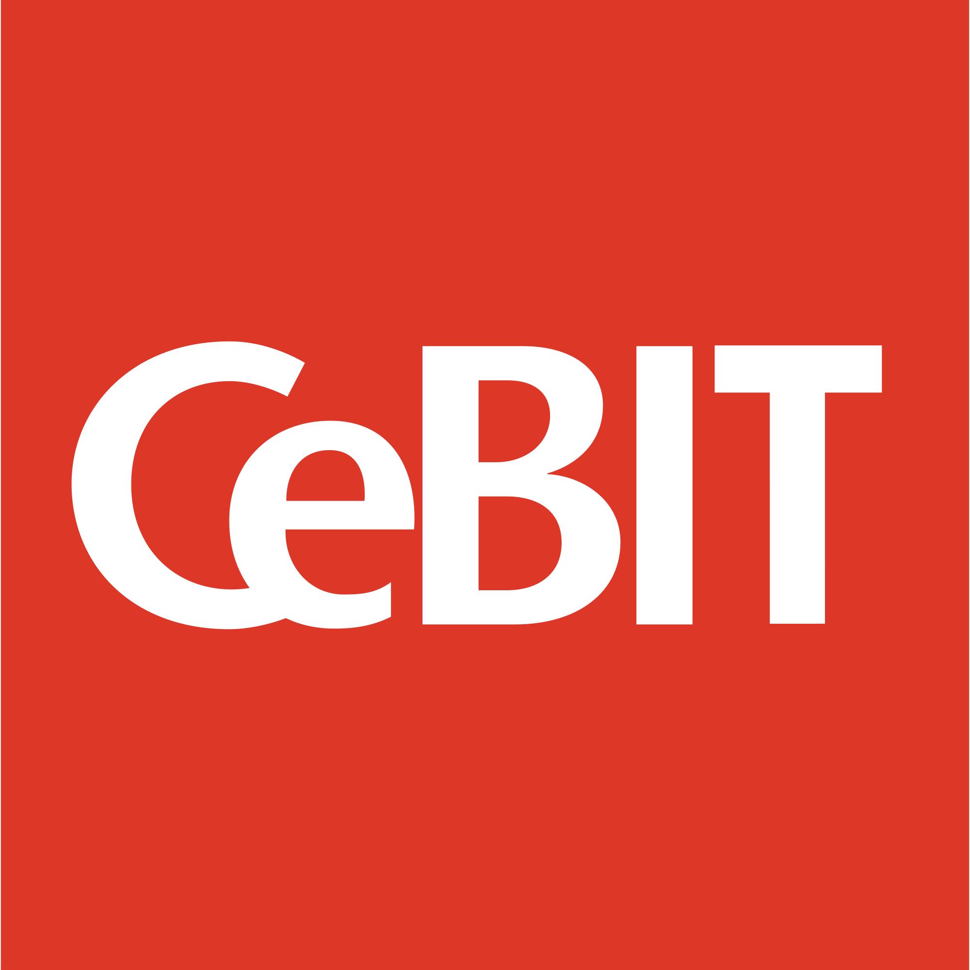 kostenlose Tickets zu Cebit 2018