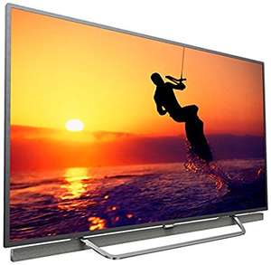 [Amazon] Philips 55PUS8602 LED 4k TV mit Ambilight, 120Hz, 10bit VA Panel. Android TV