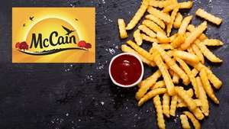 [Marktguru] 0,40 Euro Cashback für McCain Pommes