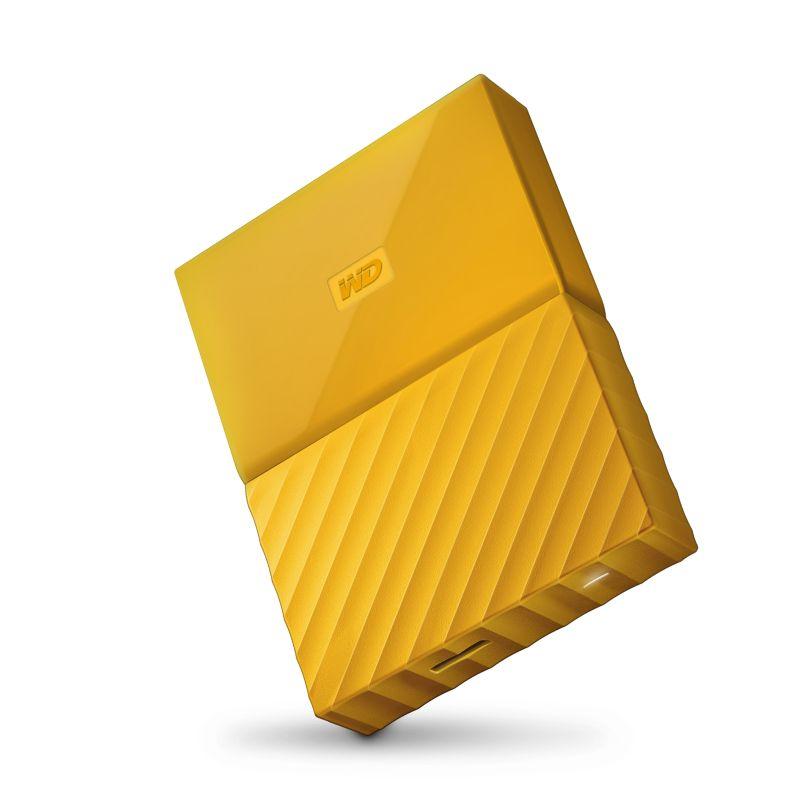 WD My Passport 3TB externe HDD (2,5'') für 83,85€ [Cyberport]