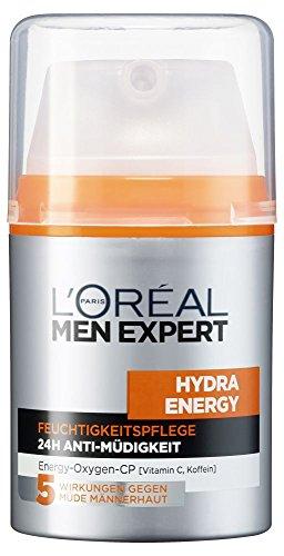 L'Oréal Men Expert Hydra Energy Feuchtigkeitspflege