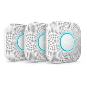 Nest Protect 3er Set 2. Generation