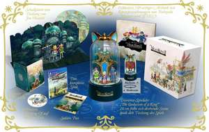 Ni No Kuni II (2): Revenant Kingdom (Collector's Edition)