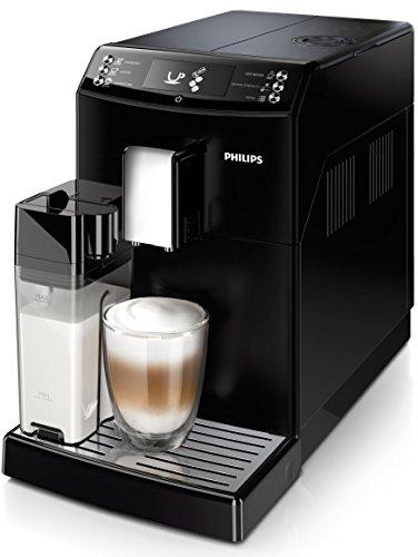 (Amazon)Philips EP3550/00 Kaffeevollautomat (Milchkaraffe, AquaClean) schwarz Idealo 393 Euro