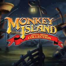 Monkey Island Collection bei Steam