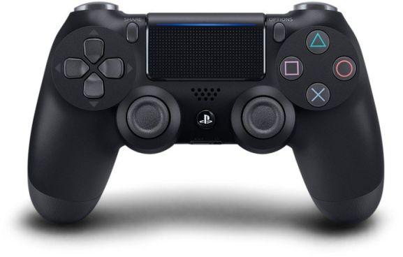 Sony DualShock 4 Wireless Controller V2 in blue crystal, schwarz, rot oder crystal für 35€ oder in steel black für 44€ [saturn@ebayPlus]