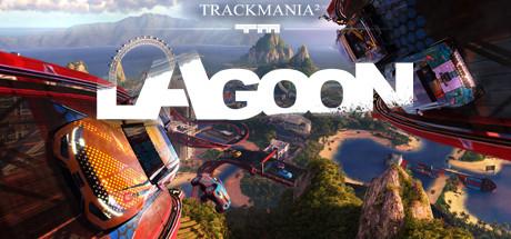Trackmania² Lagoon Direkt bei Steam