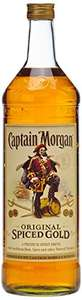 Captain Morgan Original Spiced Gold Rumverschnitt (3l)