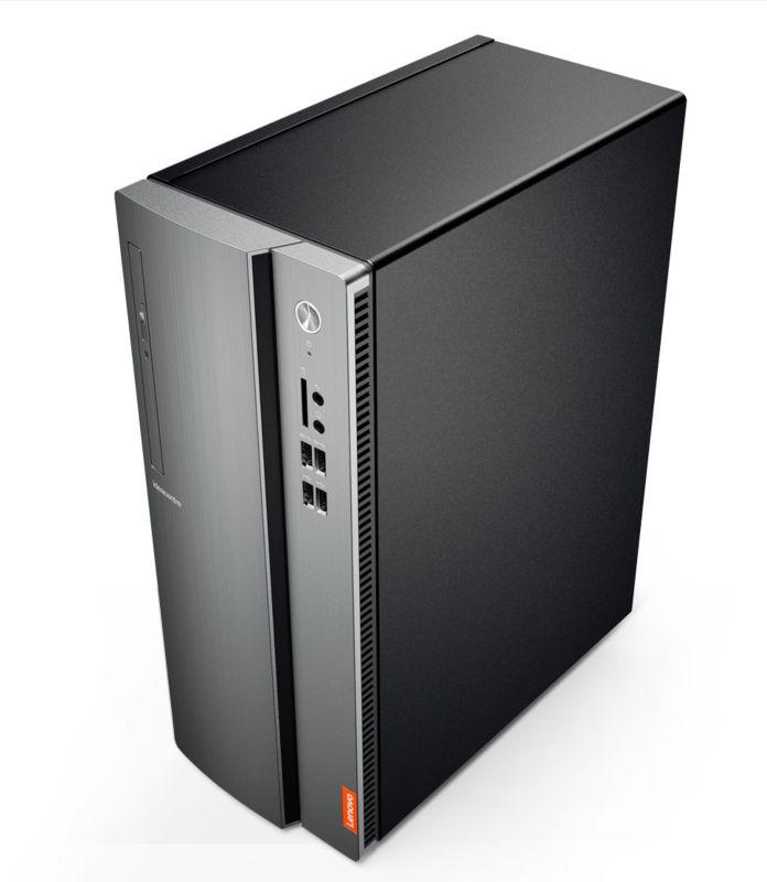 [Cyberport] Lenovo IdeaCentre 510-15IKL, Pentium G4560, 8GB RAM, 1TB HDD, 128GB SSD (90G800H1GE)
