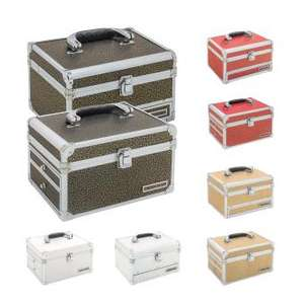 Anndora: Alle Schmuckkoffer für 9,90€ zzgl. Versand