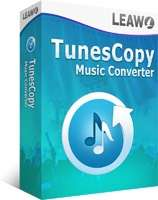 TunesCopy Music Converter 2.0 PC