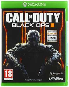 Call of Duty: Black Ops 3 (Xbox One) für 17,63€