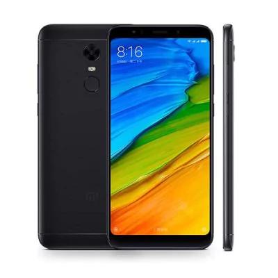 """[Gearbest] Xiaomi Redmi 5 Plus (6"""" FHD+, 3GB RAM, 32GB ROM, Snapdragon 625, B20) Global Version - BLACK"""