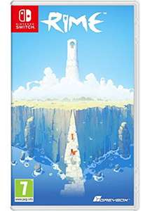 Rime (Nintendo Switch) für 22€ (Base.com)