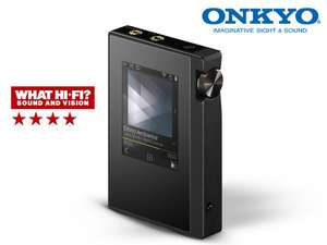 ONKYO DP-S1 - HiRes-Audioplayer