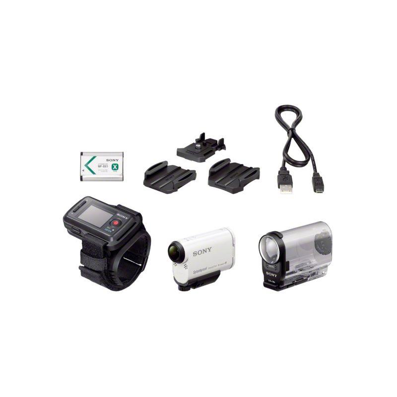 [Cyberport] Sony HDR-AS200VR Remote Edition Action Cam (mit NL und Shoop 161,54 Euro möglich)