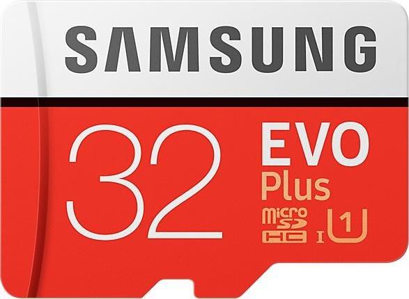 Samsung Evo Plus microSD mit 32GB für 9,77€ & mit 64GB für 18,46€ [Mymemory] *Update*