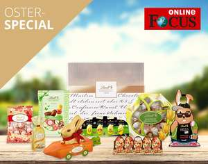 Osterspecial | Lindt Chocoladen Club