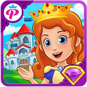 My Little Princess: Schloss [Google Playstore]