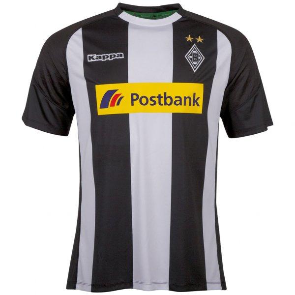 Kappa Borussia Mönchengladbach Eventtrikot 17/18 inkl. Versand